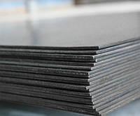 Лист стальной ст 09Г2С размером 3х1000х2000 мм горячекатанный