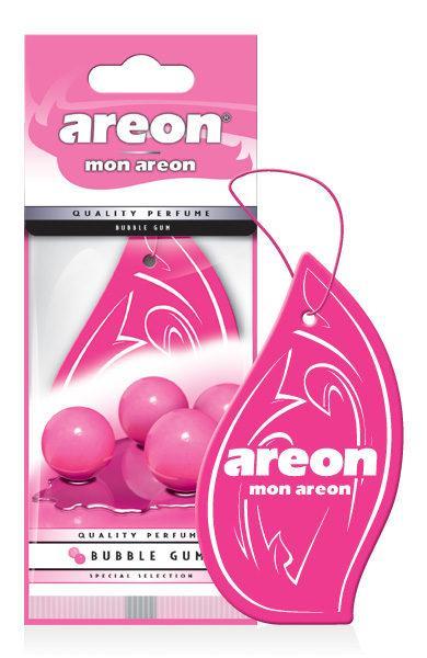 Areon Mon Bubble Gum Жвачка (MA21)