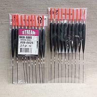 Поплавок Stream 008-0015 (1,5гр.)