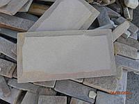"""Песчаник плитка """"Шлифованный со сколом"""" (100*200, 60*120, 120*240 толщина 20 мм.)"""