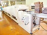 Бу линия производства печенья BONNAND LORNAC 200-300 кг/ч, фото 4