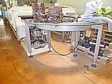 Бу линия производства печенья BONNAND LORNAC 200-300 кг/ч, фото 3