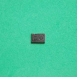 Резиновая прокладка для Apple iPhone 4,4S проклейки датчика приближения