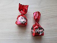 Конфеты Луиса со вкусом клубники 1,7 кг., фото 1