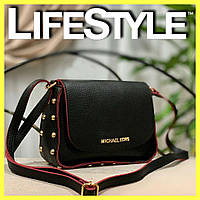 Жіноча стильна сумка Michel Kors, фото 1