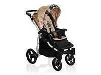 Детская прогулочная коляска Lonex Sport SP-03
