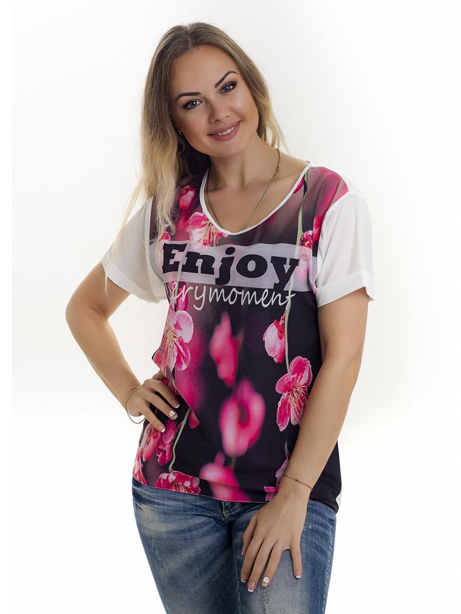Жіноча футболка FS15