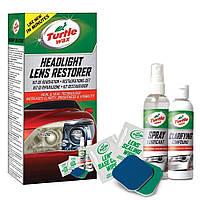 Набір для відновлення пластикових фар Turtle Wax 51768/FG7606