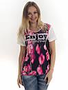 Жіноча футболка FS15, фото 5
