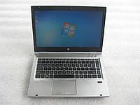 14' ноутбук HP 8460P Core i5-2520M 2.5GH 4G 250GB ATI 6470M( 1GB) HD+ web-cam АКБ 3ч#782