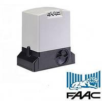 FAAC 740 - комплект автоматики для откатных ворот до 500кг