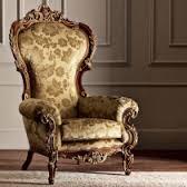 Кресла мягкие, классические, пуфы. Мягкая мебель