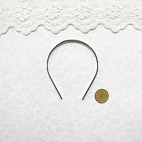 Мини ободок для куклы, 5.7 см - на объем около 16-18 см