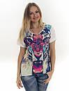 Жіноча футболка FS16, фото 4