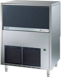 Ледогенератор Brema CB674AHC (БН)