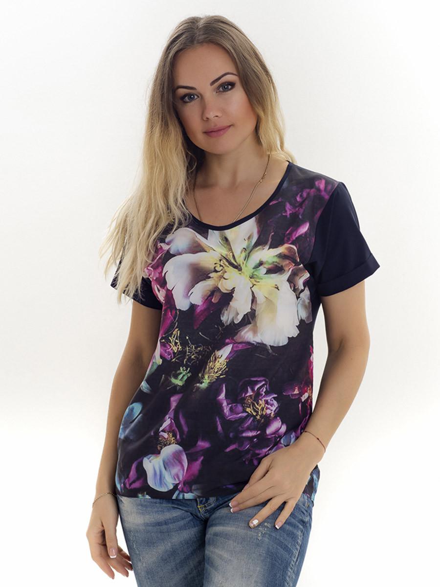 Женская футболка FS21