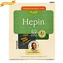 Капсулы Хепин (Hepin Capsules, Nupal Remedies), 50 капсул - при покупке двух упаковок - сироп Хепин в подарок!, фото 4