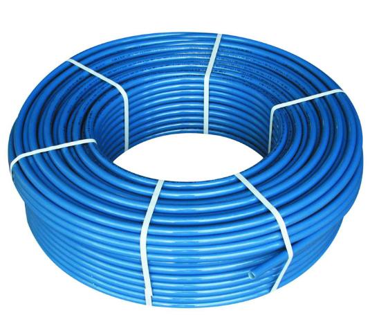Труба Водопроводная Синяя 25 Труба 6 Атм. (Бесплатная Доставка)