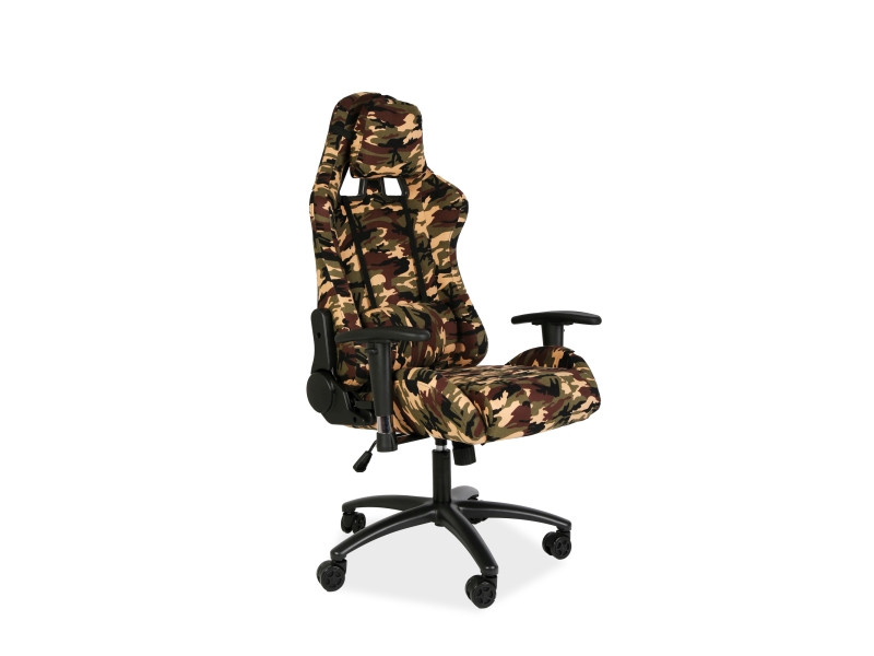 Офисное кресло Signal STRIKE MORO