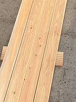 Сибірська модрина 120х22, АВ, терасна дошка, фото 1