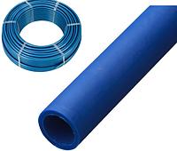 Труба под порезку Синяя 25 труба 6 атм. кратно 5 метров