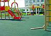 Резиновые покрытия для игровых площадок, фото 3