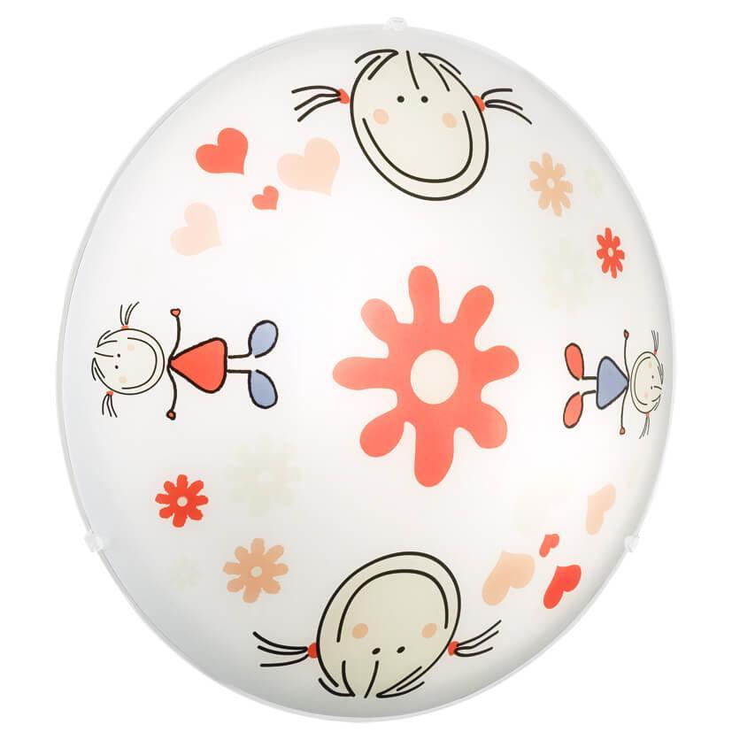 Потолочный светильник для детской Eglo 88973 JUNIOR 2