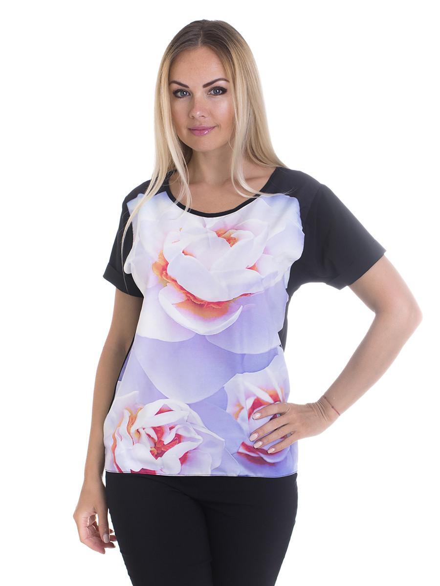 Женская футболка FS24, фото 1