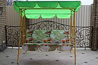 Садовая качель Софи Бесплатная доставка, фото 1