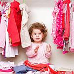 Покупка детской одежды: советы и правила