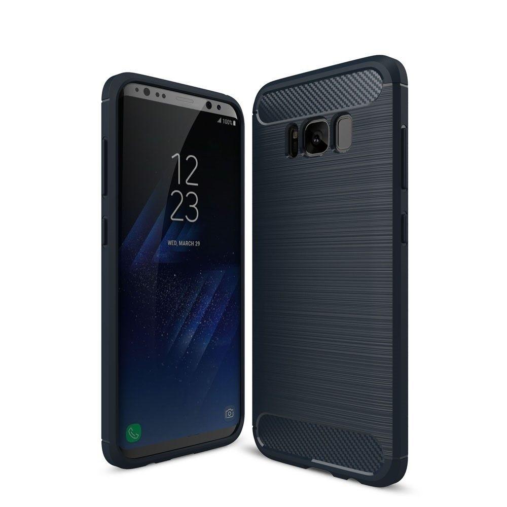 Защитный чехол-накладка Samsung Galaxy S8 Plus
