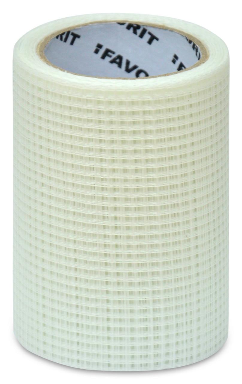 Стрічка серпянка Favorit для швів 50 мм х 153 м (10-234)