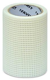 Лента серпянка Favorit для швов 75 мм х 10 м (10-235)