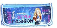 Пенал школьный Fashion