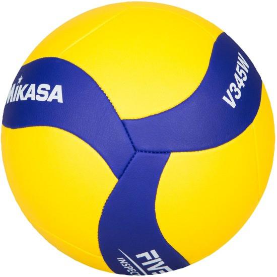 Волейбольный мяч Mikasa V345W
