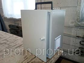 Шкаф управления с частотным преобразователем мобильный переносной., фото 2