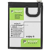 Аккумуляторная батарея PowerPlant Huawei Enjoy 6 (HB496183ECC) 4000mAh (SM150144)