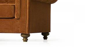 Двухместный диван Честер Йорк, фото 2