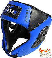 Детский боксёрский шлем
