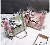 fdb8b18399a4 Прозрачный клатч в Украине. Сравнить цены, купить потребительские ...