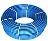 Труба Під Порізку Синя 40 Труба 6 Атм. Кратно 5 Метрів(Безкоштовна Доставка), фото 2