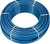 Труба Під Порізку Синя 40 Труба 6 Атм. Кратно 5 Метрів(Безкоштовна Доставка), фото 3