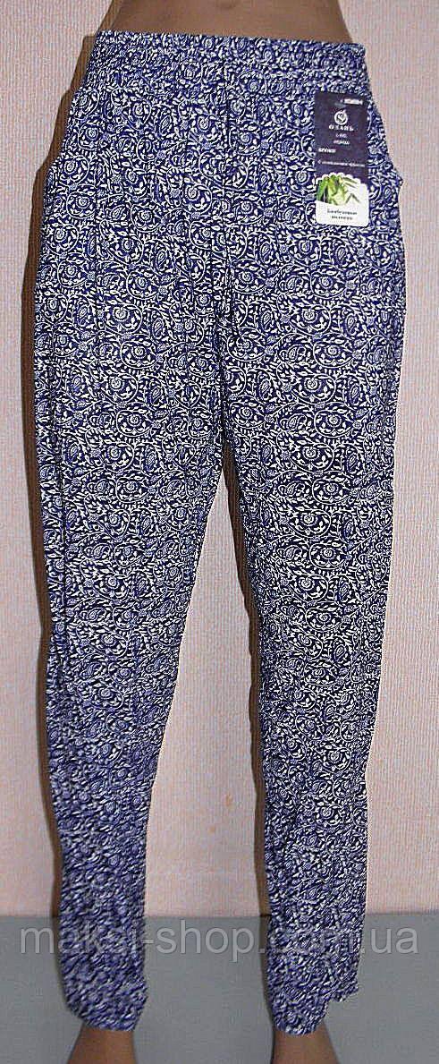 Женские штаны султанки лосины 46-48 раз Олань 009-1