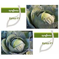 Семена капусты б/к Эпикур F1 (2500 сем.)