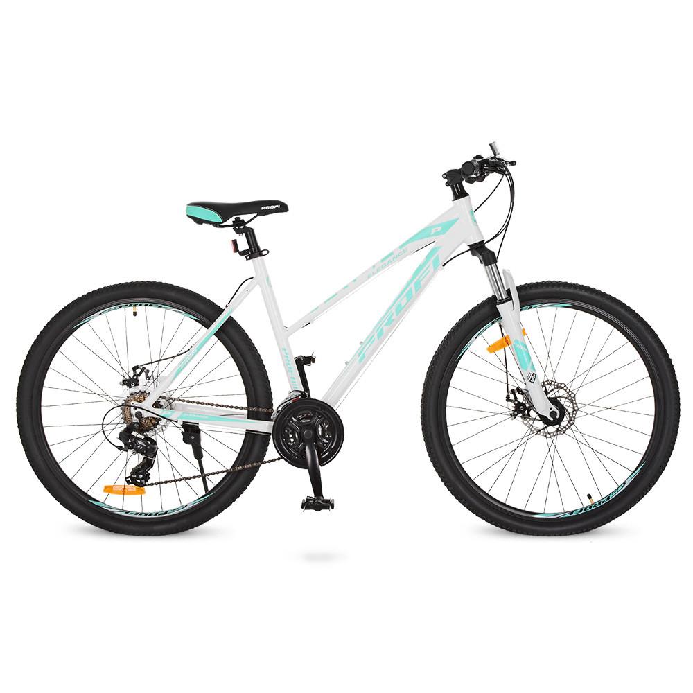 Велосипед 27,5дюймов G275ELEGANCE A275.3 Гарантия качества Быстрая доставка