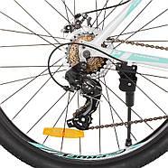 Велосипед 27,5дюймов G275ELEGANCE A275.3 Гарантия качества Быстрая доставка, фото 5