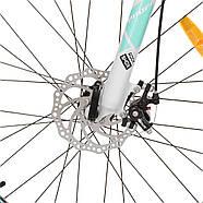 Велосипед 27,5дюймов G275ELEGANCE A275.3 Гарантия качества Быстрая доставка, фото 6