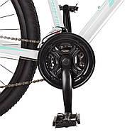 Велосипед 27,5дюймов G275ELEGANCE A275.3 Гарантия качества Быстрая доставка, фото 7