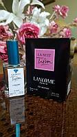 Женский парфюм Lancome La Nuit Tresor (ланком ля нуит трезор) VIP тестер 50 ml Diamond ОАЭ (реплика)