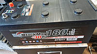 Аккумулятор 180 Ач грузовой 1100 AEN, фото 1